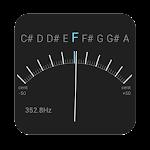 Fine Chromatic Tuner Icon
