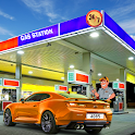 Station Car Wash Services:TOW TRUCK Game 2020 icon