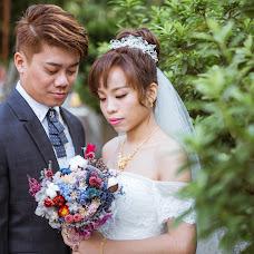 Wedding photographer weijen lo (sweetpalace). Photo of 08.03.2018