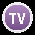 TV Programm Zeitung ON AIR icon