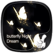 Golden Butterfly Dream