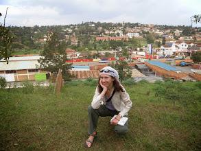 Photo: In Kigali...
