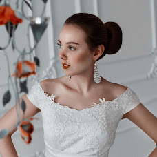 Wedding photographer Valeriya Fadeeva (ValeryFad). Photo of 14.01.2016