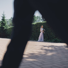 Wedding photographer Michael Bugrov (Bugrov). Photo of 29.12.2018