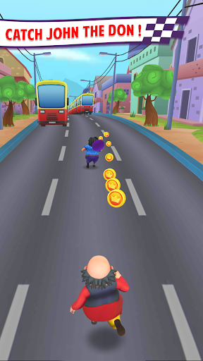 Motu Patlu Run  gameplay | by HackJr.Pw 3