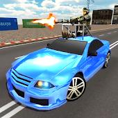 Mad Car Racer