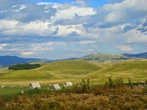 Photo: Park Narodowy Durmitor - Czarnogóra