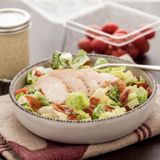 BLTC Salad