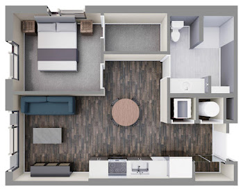 Go to Rockhill Floorplan page.