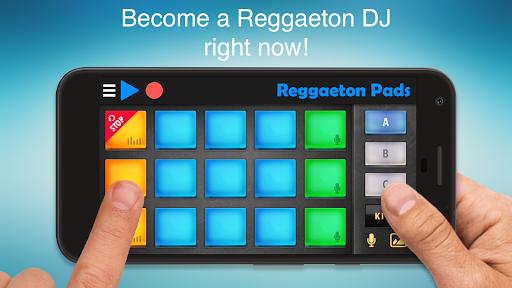Reggaeton Pads screenshot 1