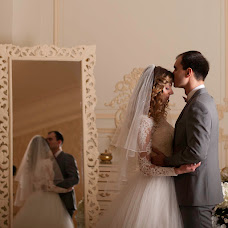Wedding photographer Natasha Fedorova (natagenna). Photo of 30.06.2017