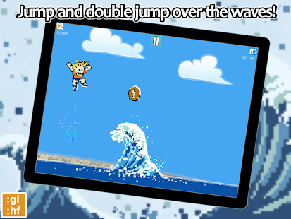 WaveJumper- screenshot thumbnail