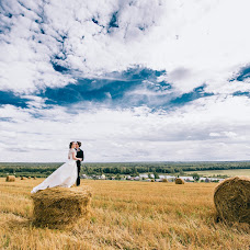 Wedding photographer Igor Tyulkin (milky). Photo of 08.10.2014