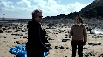 Doctor Who Extra: The Zygon Invasion & The Zygon Inversion