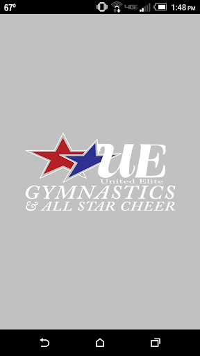 United Elite Gymnastics