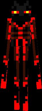 Enderman Nova Skin