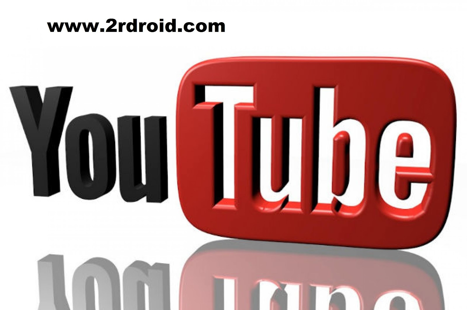 يوتيوب تغير تطبيقاها لأول مره بالكامل منذ 12 عام