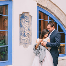 Wedding photographer Yulya Duplika (Jylija555). Photo of 21.03.2018