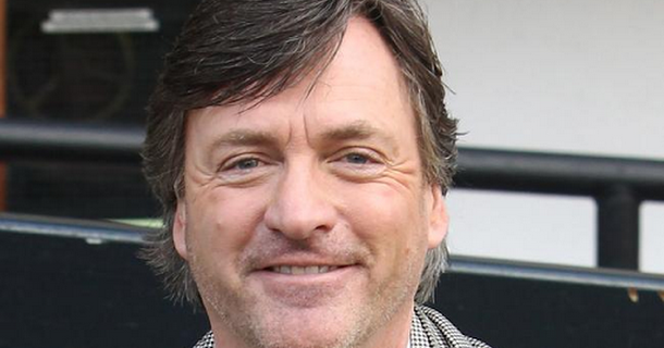 Richard Madeley wants to live to 100