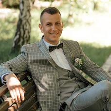 Wedding photographer Pavel Mara (MaraPaul). Photo of 11.08.2018