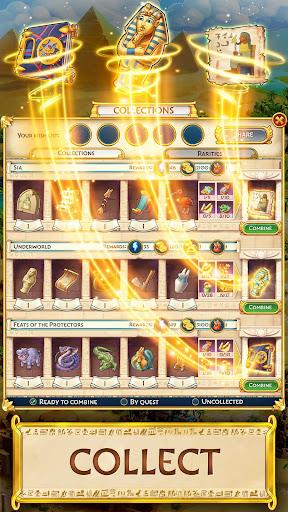 Jewels of Egypt: Match Game 1.6.600 screenshots 5