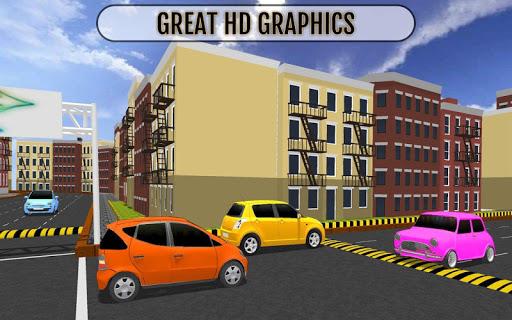Mr Drive Car Parking 3d  screenshots EasyGameCheats.pro 2