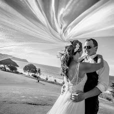 Wedding photographer Pablo Caballero (pablocaballero). Photo of 10.04.2018