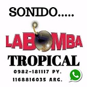 La Bomba Tropical Disco