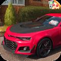 Car Racing Chevrolet Games 2020 APK