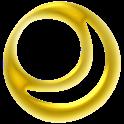 Lunisolar - Sun Moon Calendar icon