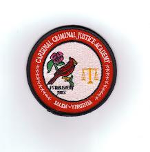 Photo: Cardinal Criminal Justice Academy