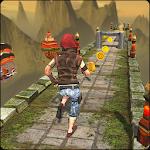 Lara Tomb Running: The Temple Hero Raider 3.2