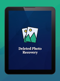 App Deleted Photo Recovery Without Root-Restore Images APK for Windows Phone