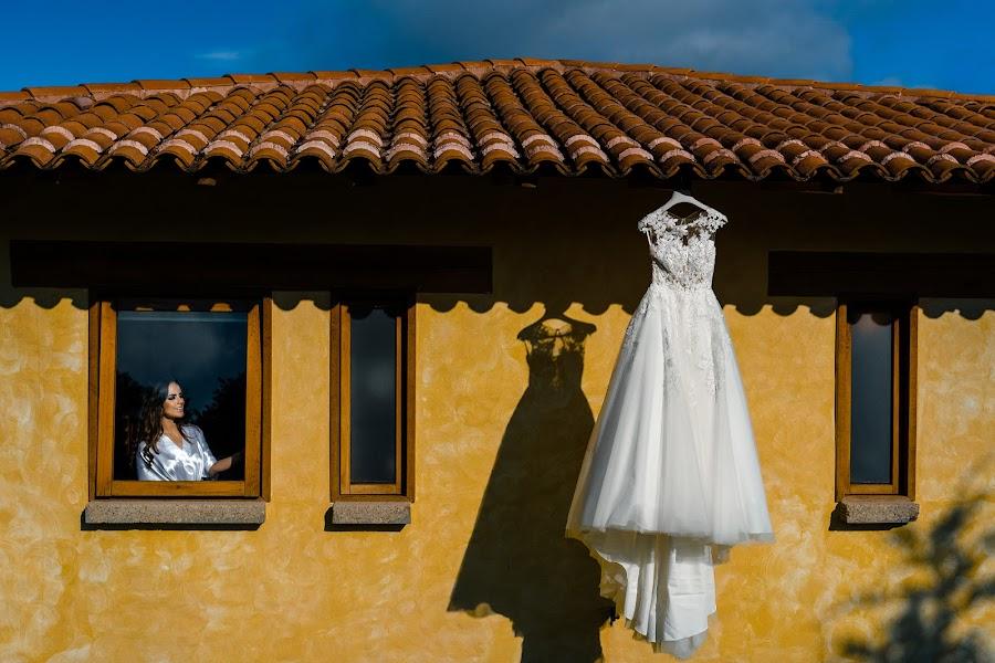 Wedding photographer Gustavo Liceaga (GustavoLiceaga). Photo of 25.11.2019