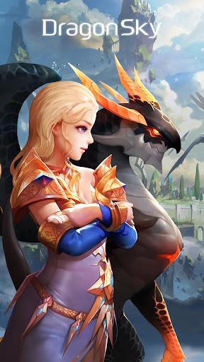 Dragon Sky 1.0.89 {cheat hack gameplay apk mod resources generator} 1