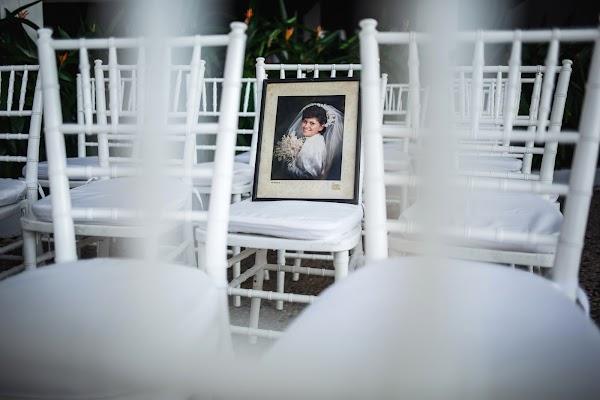 Fotógrafo de bodas Ricardo Villaseñor (ricardovillasen). Foto del 29.11.2017