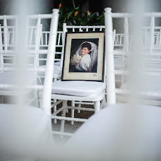 Wedding photographer Ricardo Villaseñor (ricardovillasen). Photo of 29.11.2017
