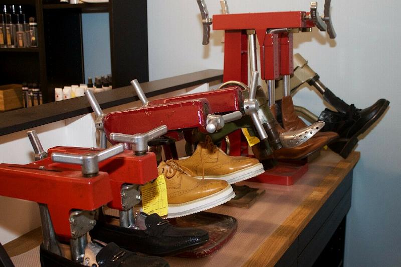 Zijn je schoenen te klein?