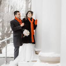 Wedding photographer Evgeniy Rakitin (Riks). Photo of 12.01.2014