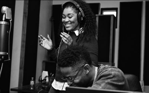 Prince Kaybee calls out trolls for dragging Lady Zamar over her acne
