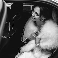 Wedding photographer Veronika Gaevskaya (bmphotography). Photo of 10.02.2018