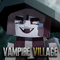Vampire Village for Minecraft PE icon