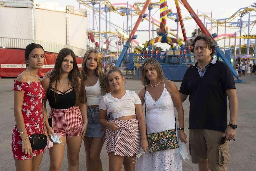 Familia Montoya García