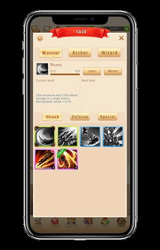 Crypto Dynasty 4.2.2 screenshots 5