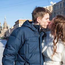 Wedding photographer Ekaterina Gavrish (gavrish). Photo of 26.02.2015