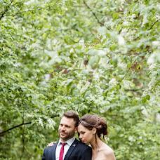 Wedding photographer Nikita Gayvoronskiy (gnsky). Photo of 27.05.2018