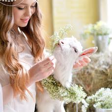 Wedding photographer Anna Timokhina (Avikki). Photo of 30.05.2016