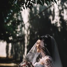 Wedding photographer Leonid Kurguzkin (Gulkih). Photo of 26.05.2016