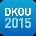 DKOU 2015 icon
