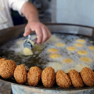 How to Make Fresh Falafel From Scratch Recipe